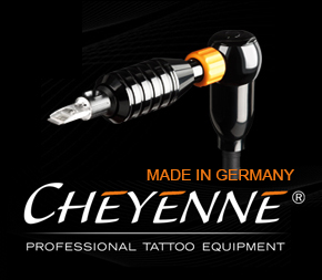 Cheyenne Hawk Safety Cartridges Tattoo Needles 夏安紋身針
